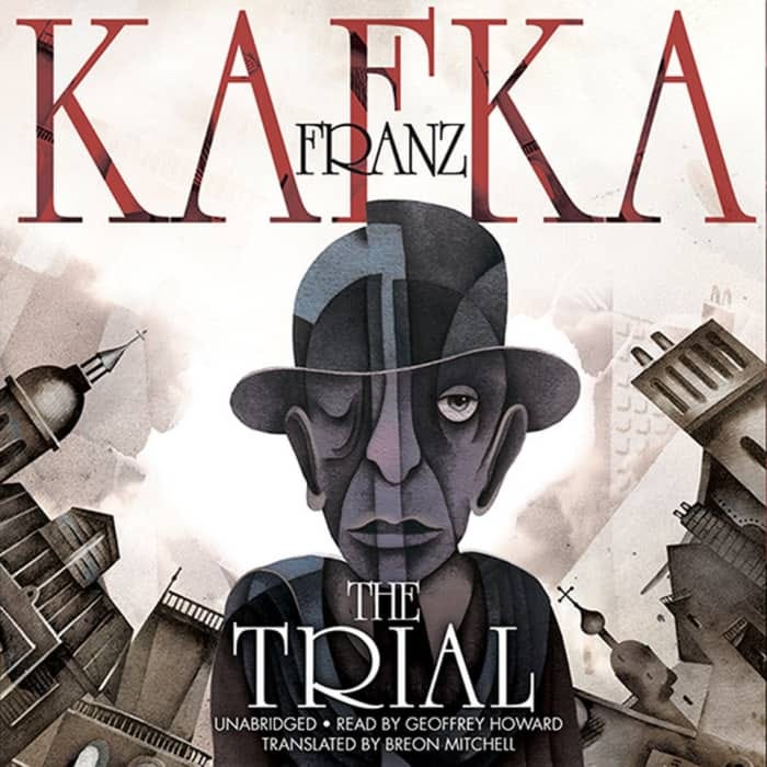 The Trial - Audiobook, by Franz Kafka | Chirp