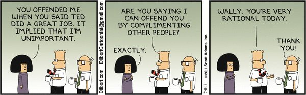 DIRECT AND IMPLIED NEGATIVE CRITICISM - From Insults To ...