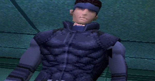 Sådan blev Metal Gear Solid oversat til engelsk
