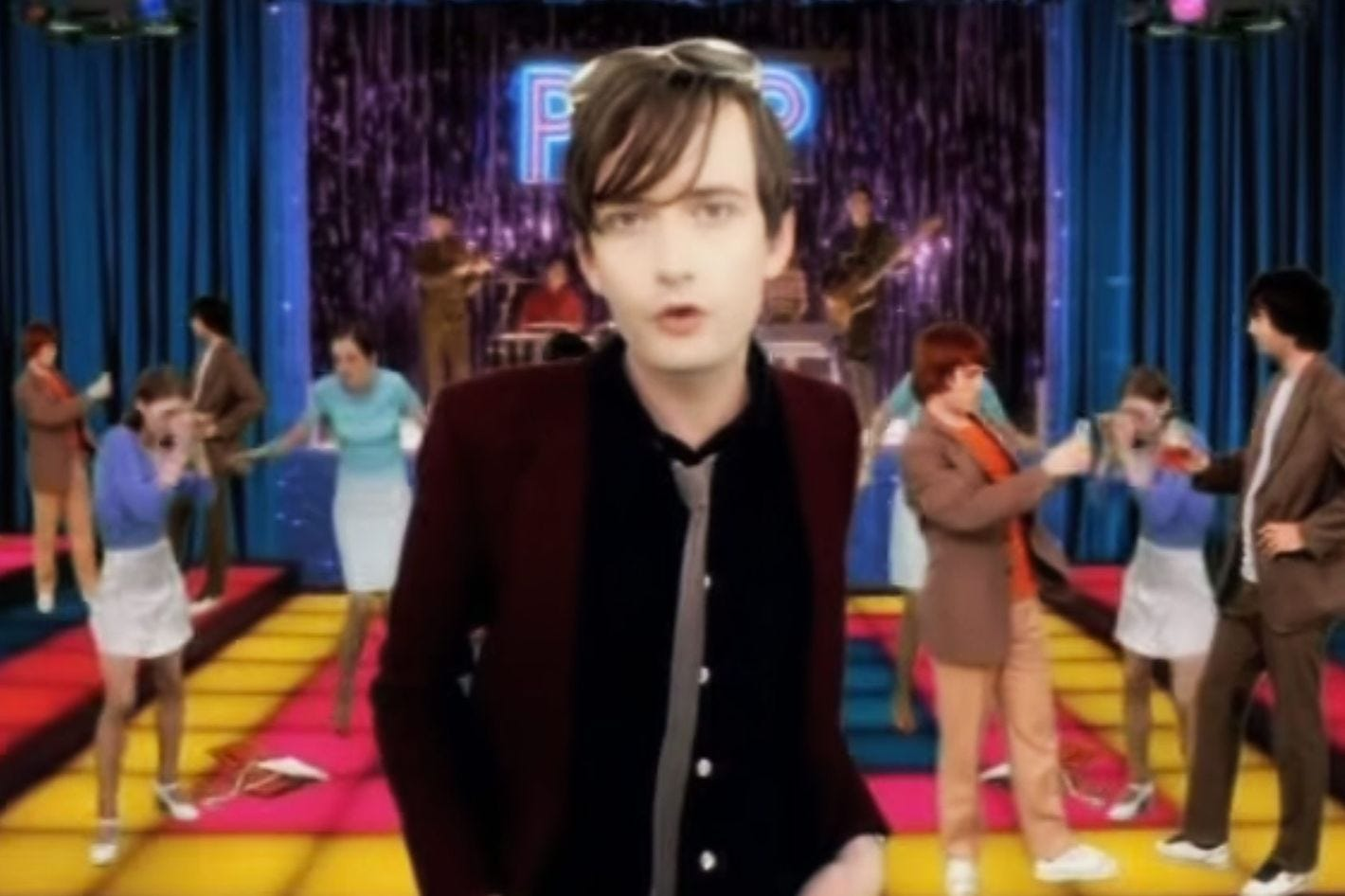Now We Might Know the Woman Who Inspired Pulp's 'Common People' [Updated]