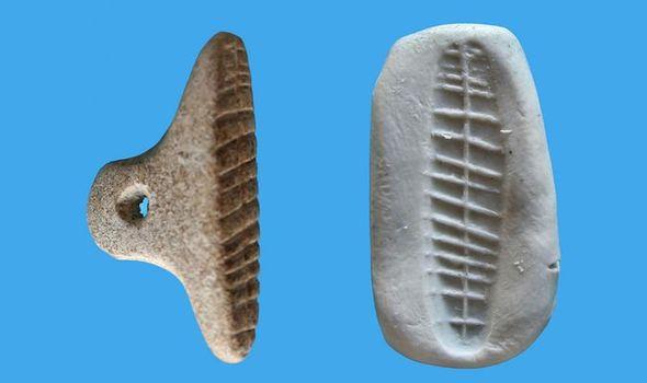Archaeology news: Seal found at Tel Tsaf