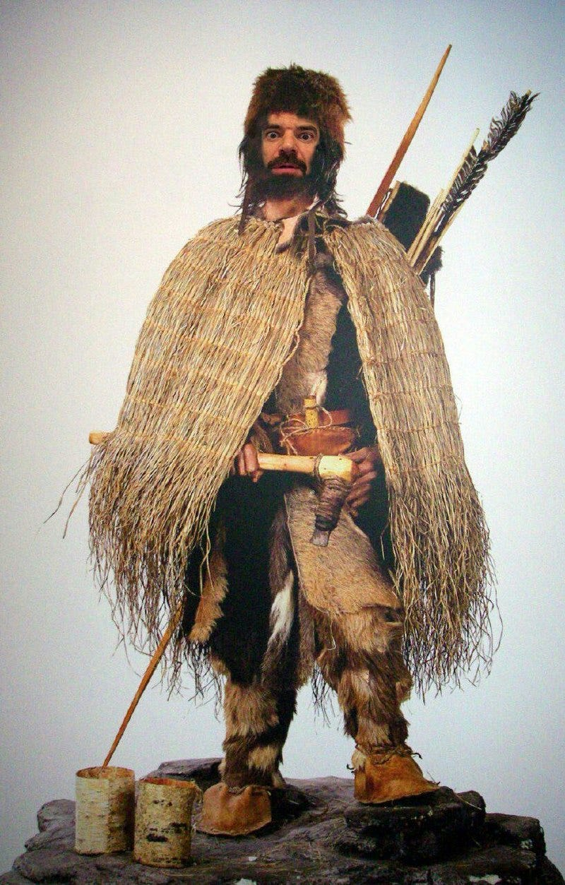 Who was Otzi the Iceman? – How It Works