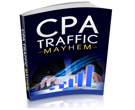 CPA-Traffic-Mayhem