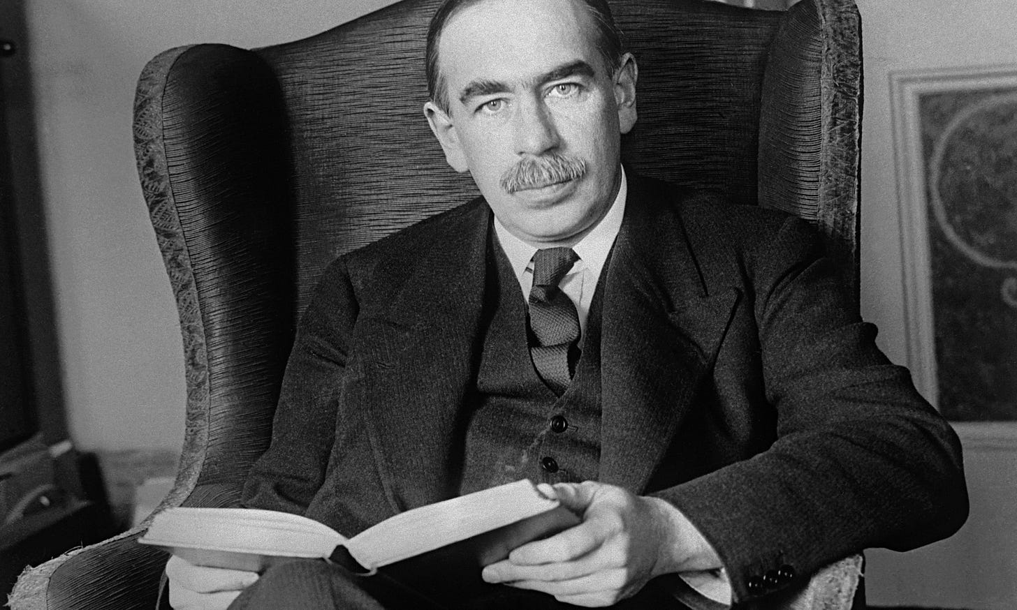 La teoria generale di Keynes compie ottant'anni - Eunews