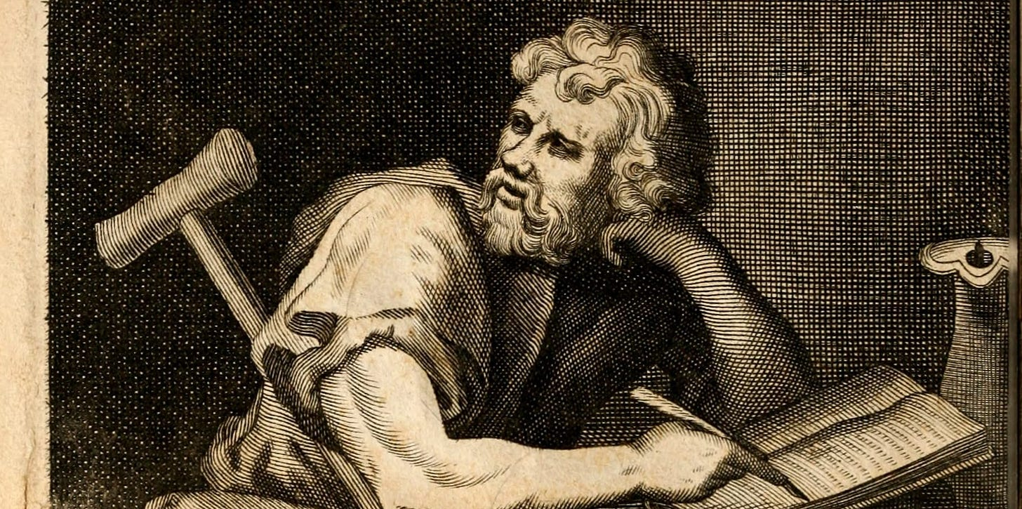 Who Is Epictetus? From Slave To World's Most Sought After Philosopher