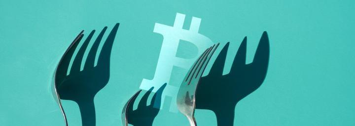 Bitcoin fork technical analysis: Bitcoin Cash, Bitcoin SV, and Bitcoin Gold