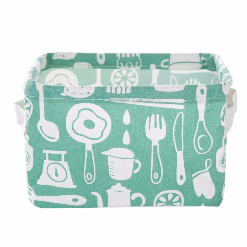 Storage Basket Golding Toys Clothes Receipt Buckets and Laundry Baskets Stocked Eco-friendly Neatening