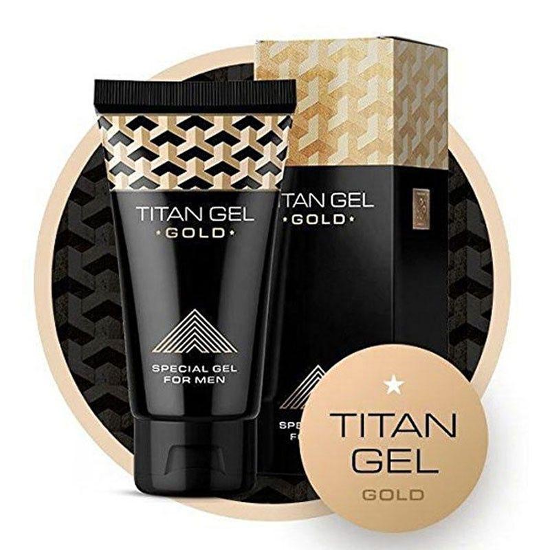 Titan Jel