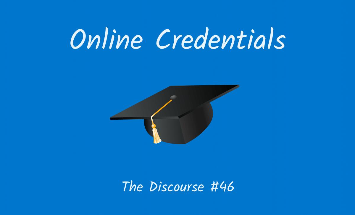 Online Credentials
