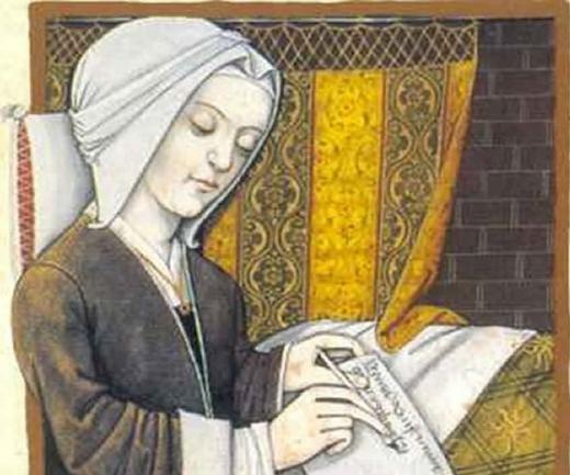 Christine de Pizan (auteur de La cité des Dames) - Babelio