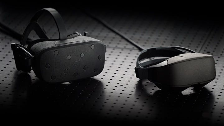 Field of view: Oculus Connect brings myriad announcements