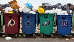 """NFL Memes on Twitter: """"LIVE LOOK IN at the NFC East… """""""