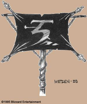warcraft-ii-gilneas-flag