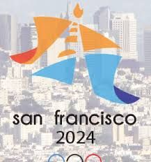 The Design and Legacy of the 2024 Olympics in San Francisco