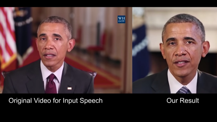 Using the power of blockchain to combat deepfake videos | openDemocracy