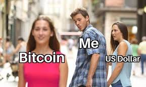 The best crypto memes that will get you through a bear market