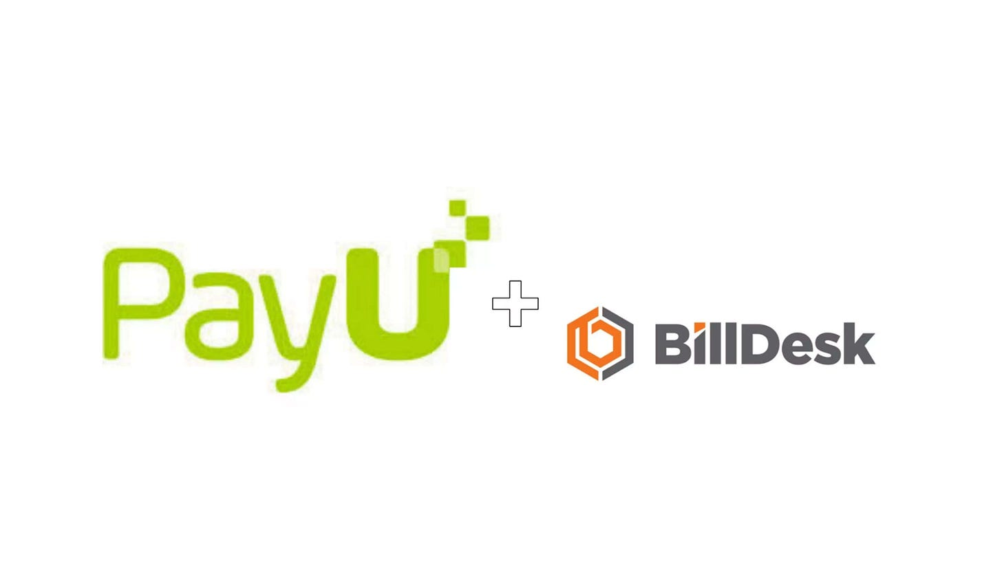 Prosus backed PayU acquires BillDesk for $4.7 billion in biggest payments space buyout in India