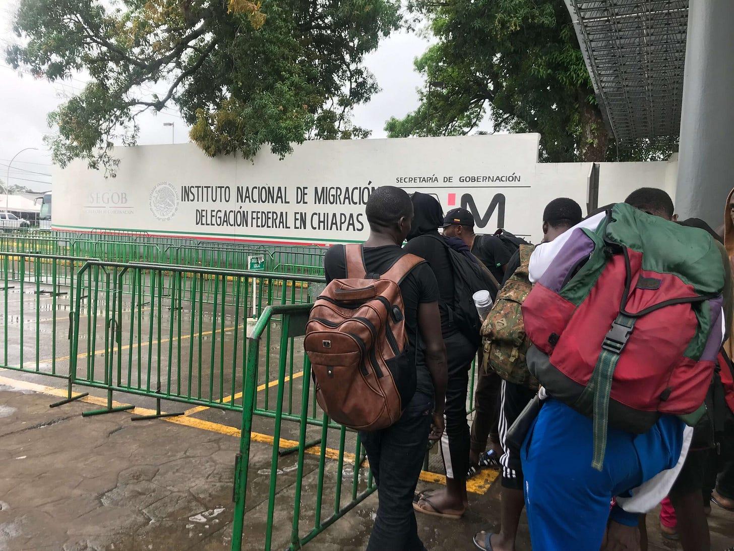 Haití 1