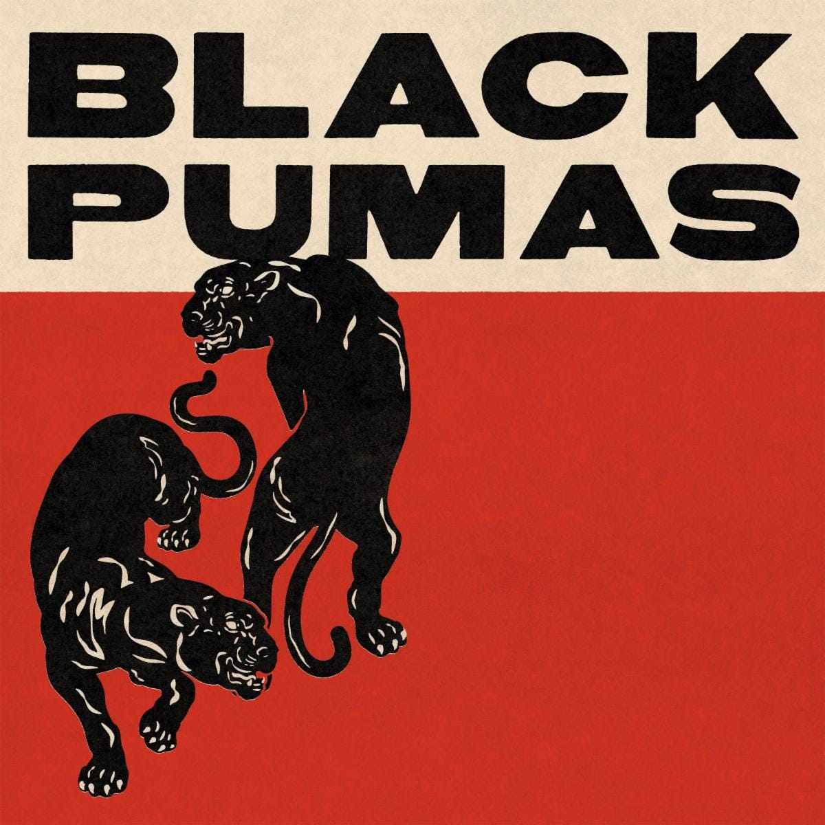 BLACK PUMAS ANNOUNCE DELUXE EDITION OF THEIR GRAMMY ...