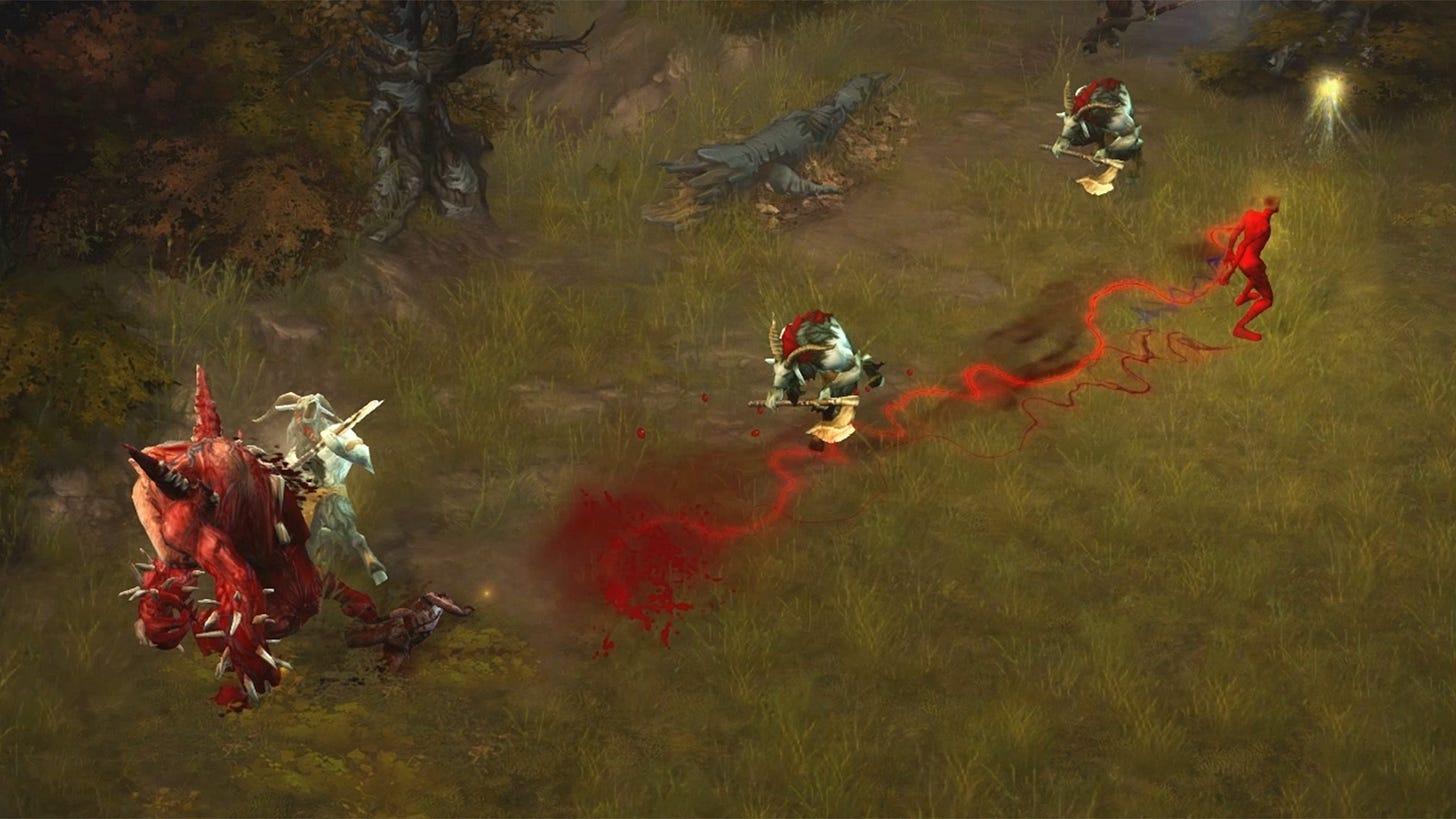 PAX East 2017 Diablo III Necromancer