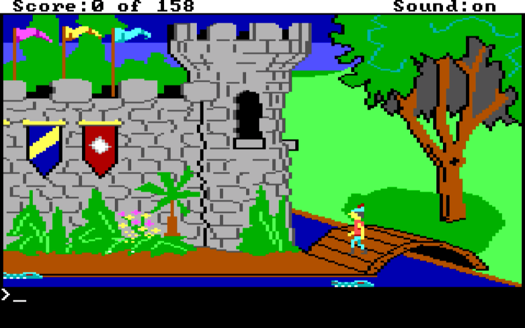 The history of King's Quest | VentureBeat