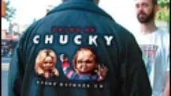 "Photo of a ""Chucky"" jacket"
