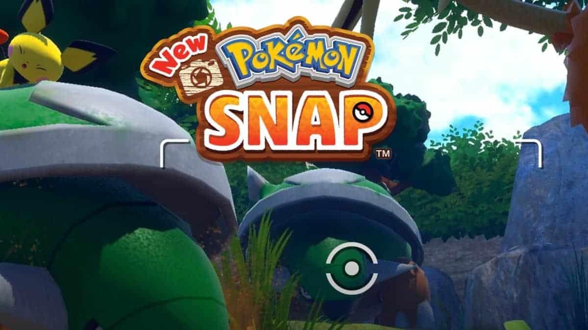New Pokemon Snap game announced | NoypiGeeks