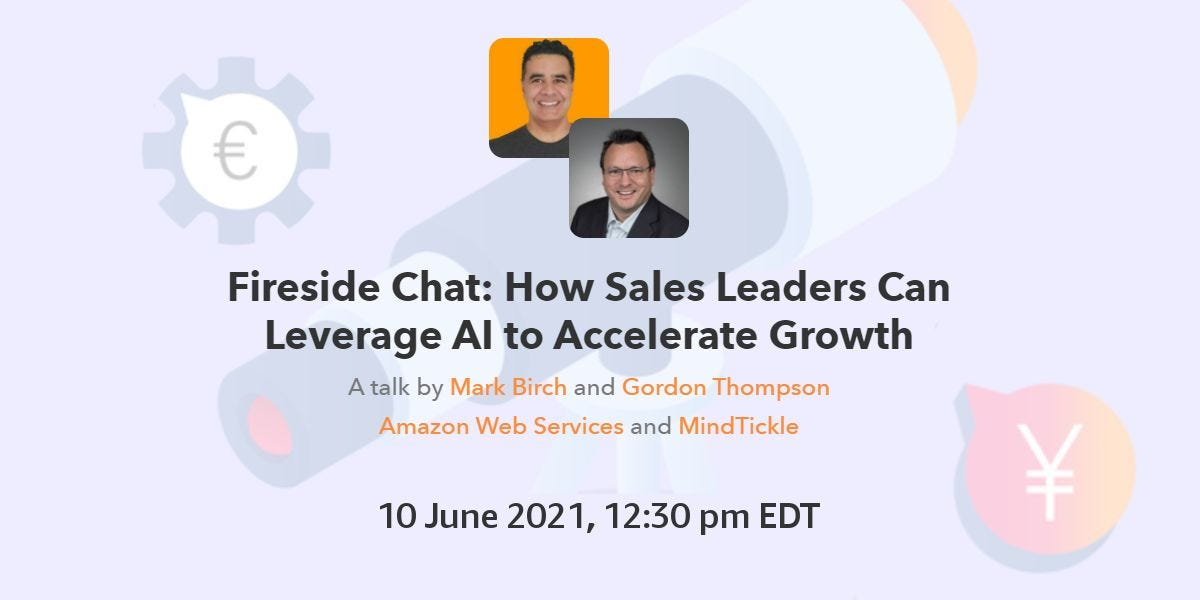 How Sales Leaders Can Leverage AI to Accelerate Growth