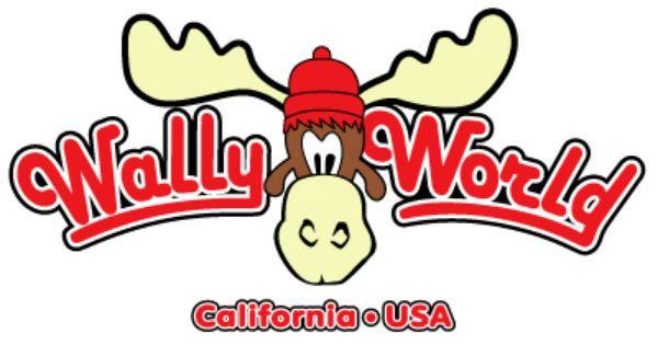 WALLY WORLD vacation walley retro funny T shirt Large | Retro humor, Funny  tshirts, Wally world