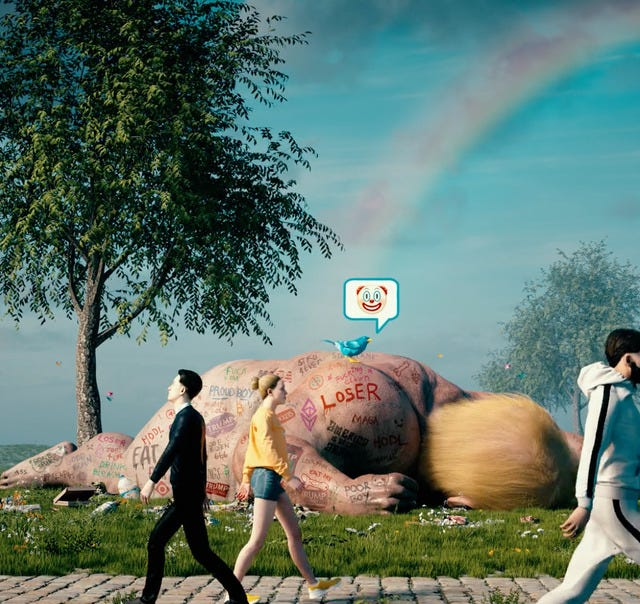 Beeple Artwork Sells for Record-Breaking $6.6 million – ARTnews.com