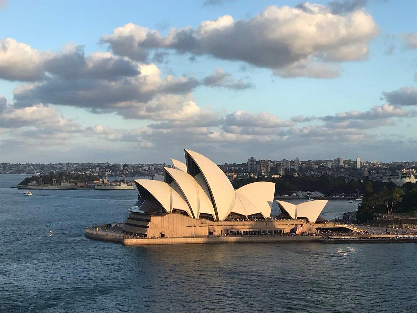 澳洲雪梨】探索雪梨歌劇院(Sydney Opera House)內部之旅!門票、導覽 ...