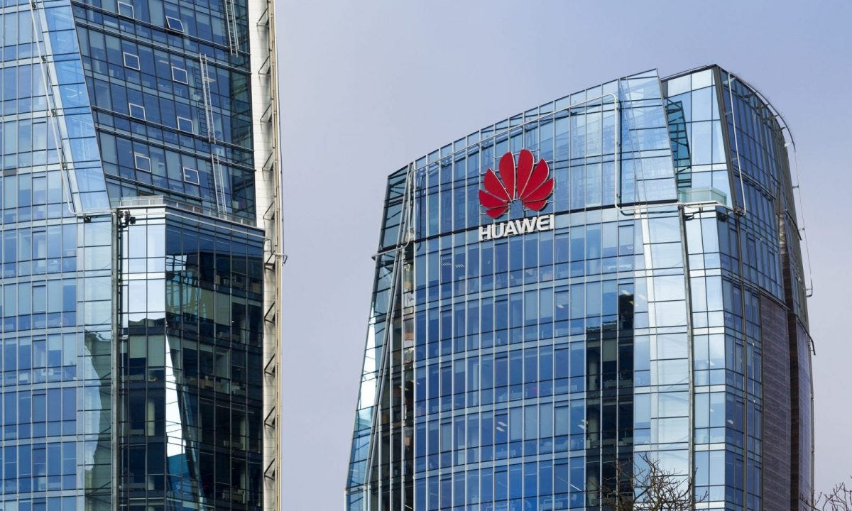 Huawei rings up stellar numbers - Asia Times