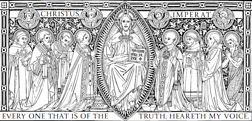 Image result for christ the king art