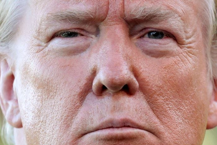 Donald Trump's Syria troop withdrawal is an election strategy and ...