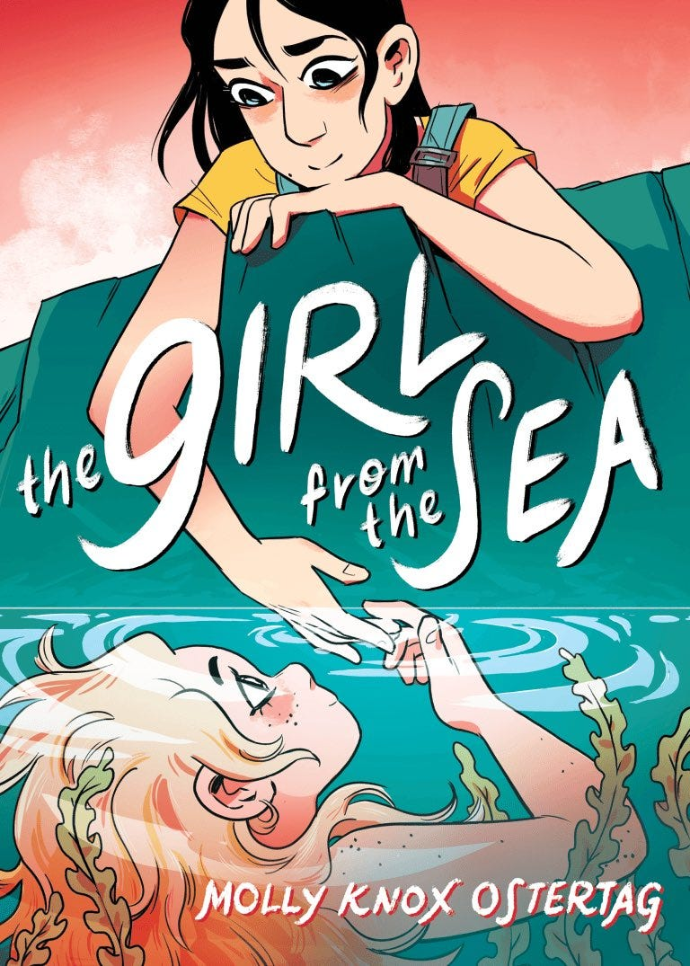 The Girl from the Sea [2021] Download Pdf / ePub eBook Review