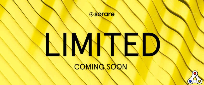 sorare limited card rarity