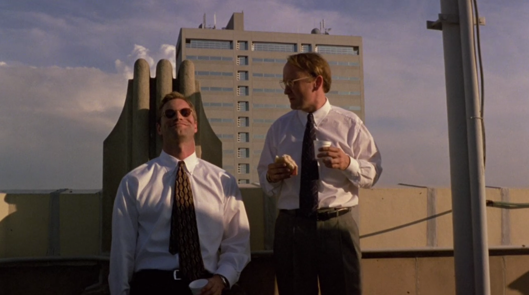 In the Company of Men (1997)   Critical Dave