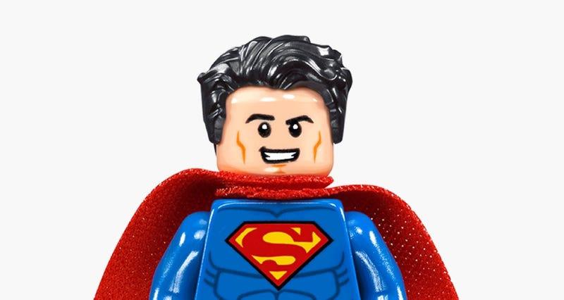 Superman | Characters | DC | Official LEGO® Shop PT