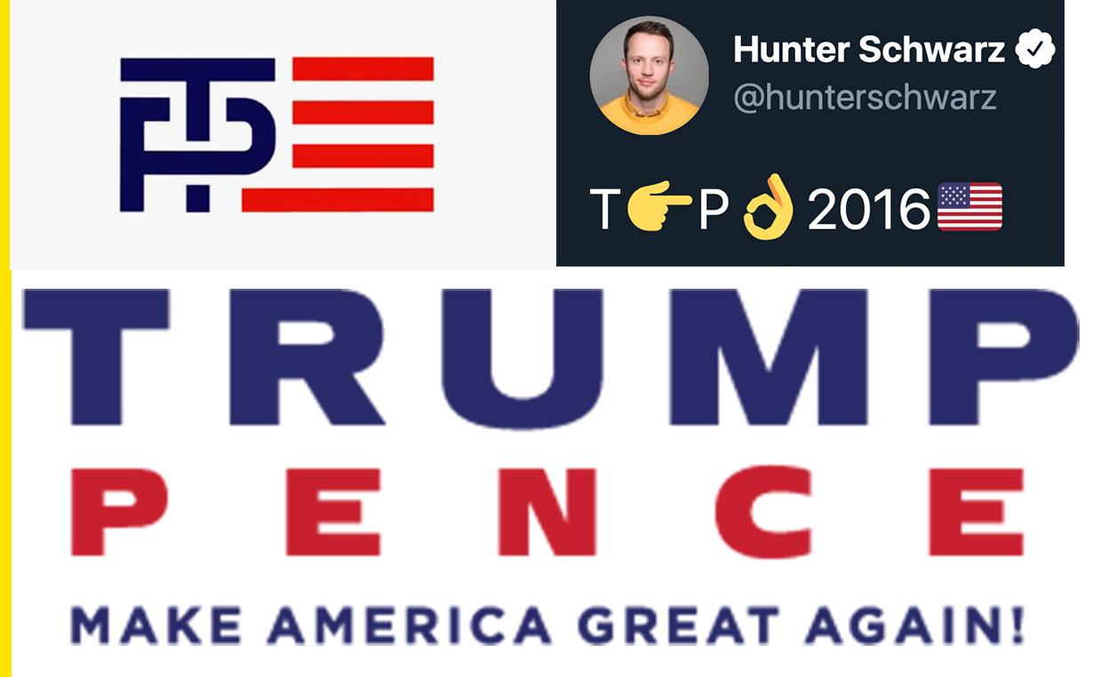 The Biden Harris Logo Is Here