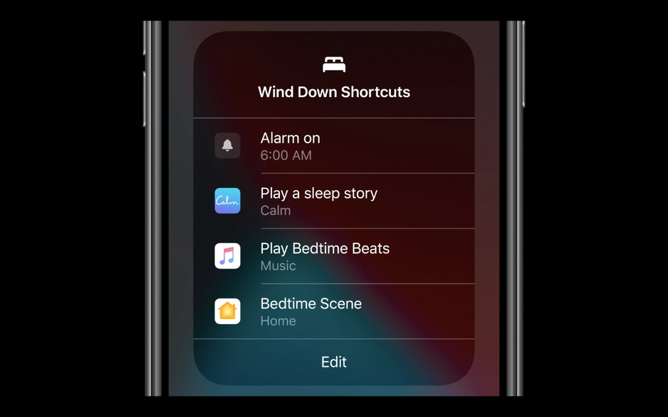 Apple Wind Down mode wants you to get to bed on time - CNET