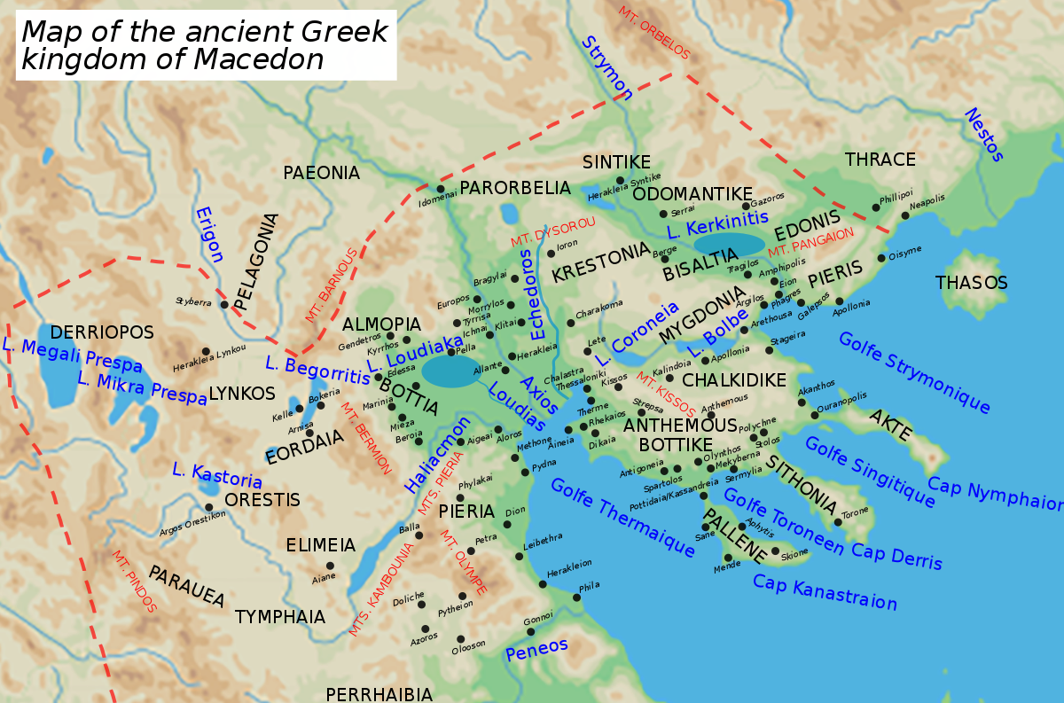 The forgotten Greek homeland of Pelagonia 3