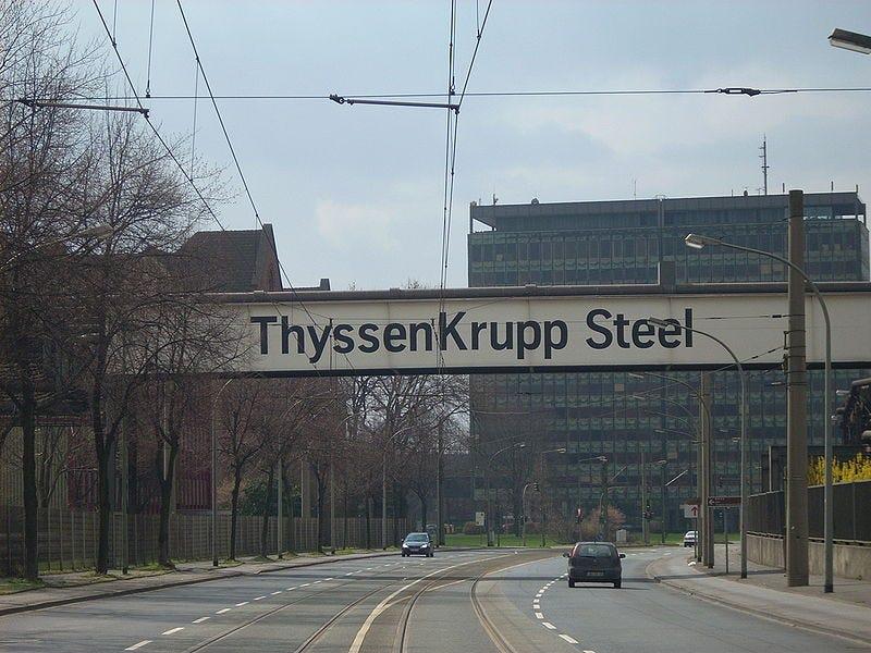 File:ThyssenKrupp Steel AG.JPG
