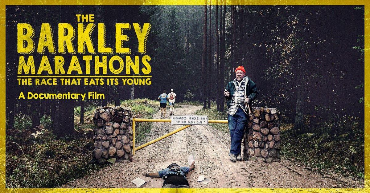 Now playing on Netflix in Canada: The Barkley Marathons - Canadian Running  Magazine