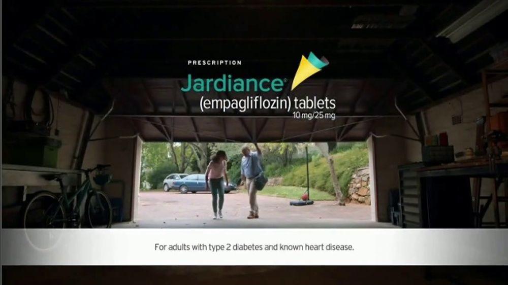 Jardiance TV Commercial, 'Rocket Fair' - iSpot.tv