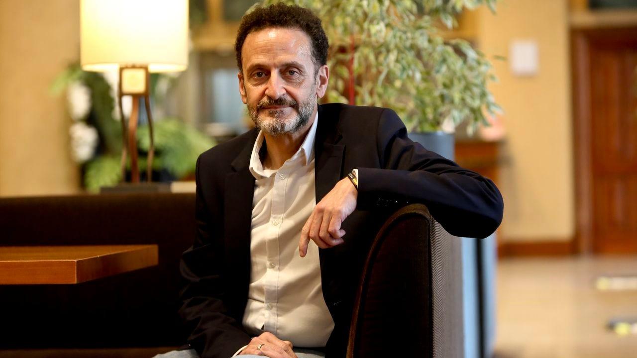Edmundo Bal: «Hay que sacar al BNG, a Otegi y a Rufián de los presupuestos»