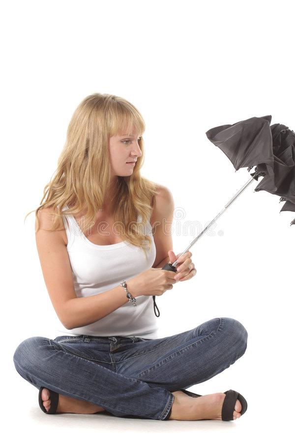 208 Closing Umbrella Photos - Free & Royalty-Free Stock Photos from  Dreamstime
