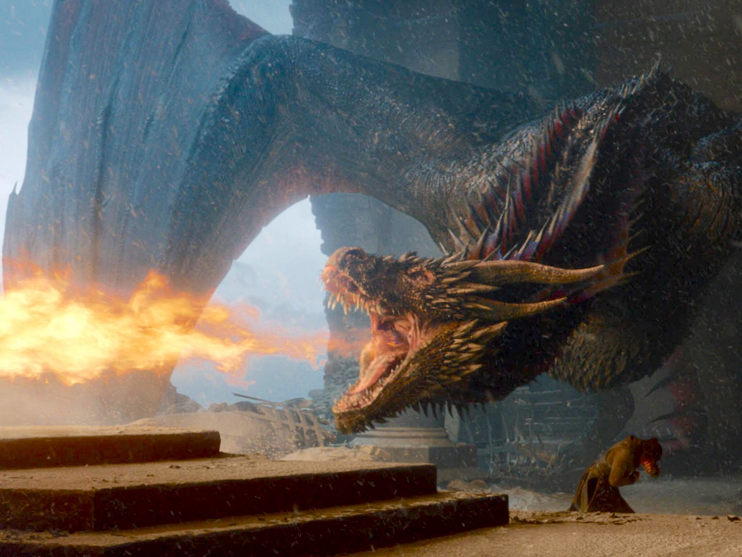 Image result for drogon