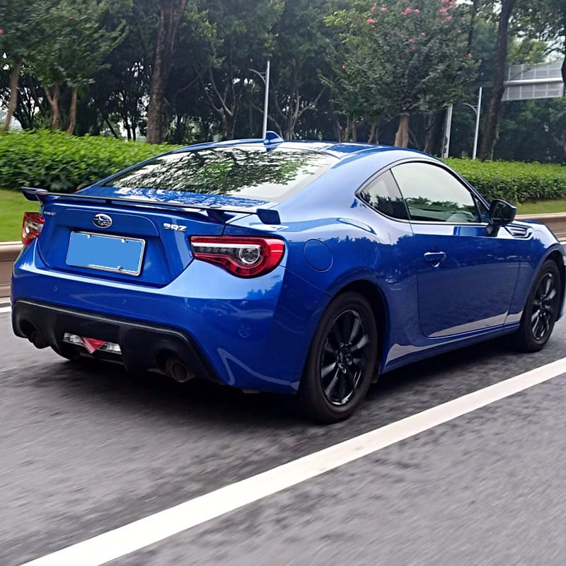 85794775 for toyota gt86 subaru brz scion fr s carbon fiber auto car rear trunk spoiler wing 2012 2017 sti style automobiles motorcycles auto replacement parts vili s newsletter substack