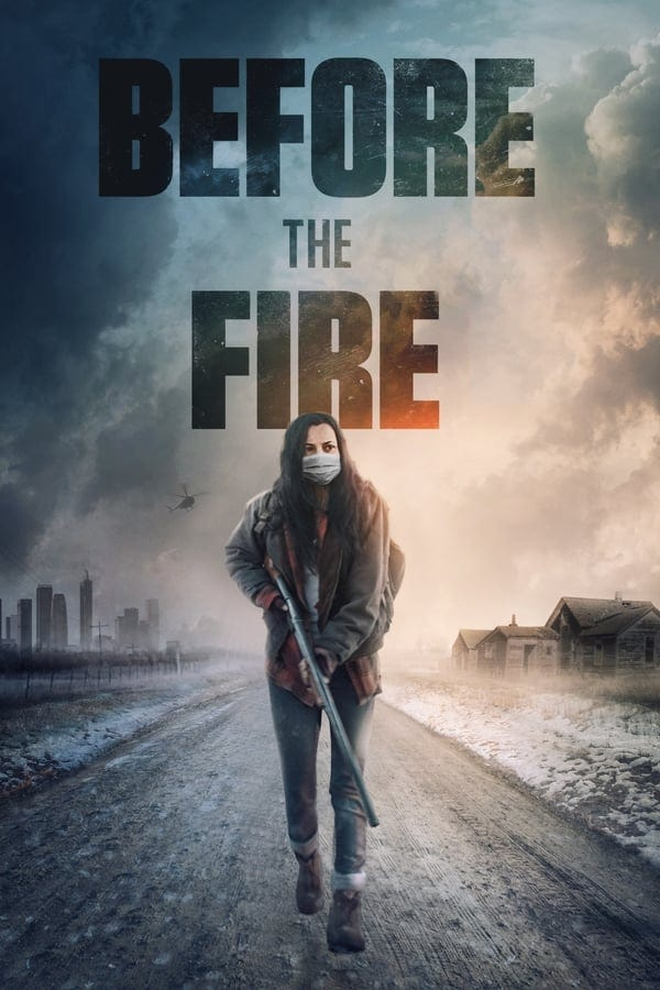 Watch Before The Fire 2020 Online Free 123 Movies