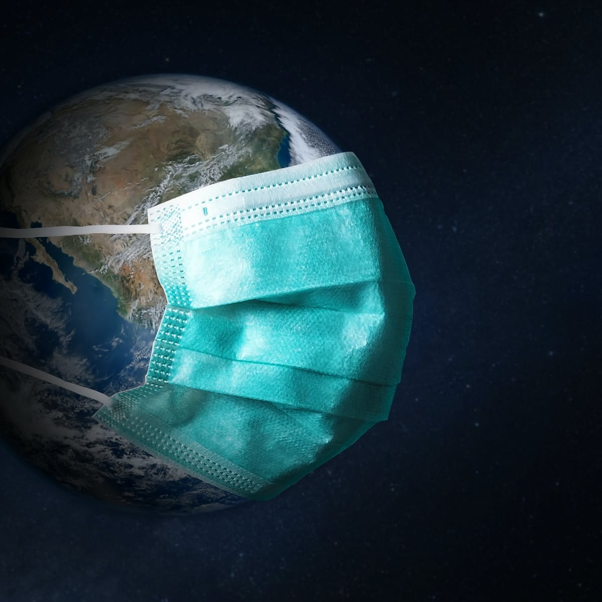 Coronavirus is a failure of global governance – now the world needs a  radical transformation